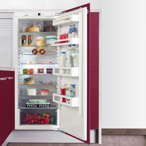 RÉFRIGÉRATEUR CLASSIQUE Réfrigérateur 1 porte encastrable Liebherr IK2720