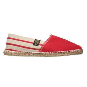 ESPADRILLE Espadrilles mixtes ART OF SOULE melt rouge