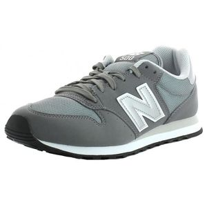 New Balance KT952GDY cuir nubuck gris 36 44Ea3owReD