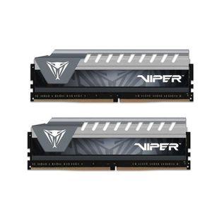 MÉMOIRE RAM Patriot Memory Viper Elite Series 8GB DDR4 2666MHz