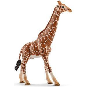 FIGURINE - PERSONNAGE Schleich Figurine 14749 - Animal de la savane - Gi