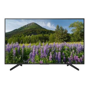 Téléviseur LED SONY KD55XF7096BAEP TV 55