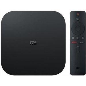 BOX MULTIMEDIA XIAOMI/MI TV BOX S - Android 8.1 TV 4K HDR - Accès