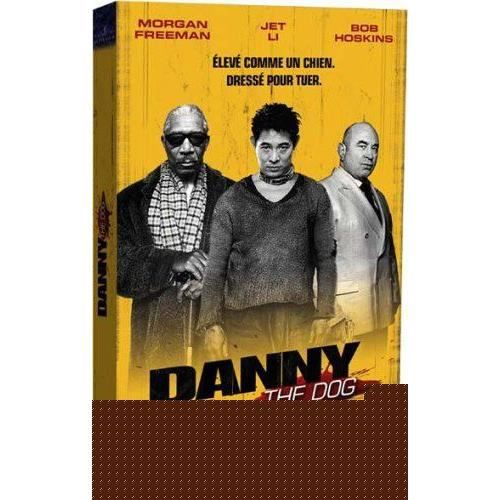 Danny the dog poster 491 x 655 82 kb jpeg danny the dog cover 491 x