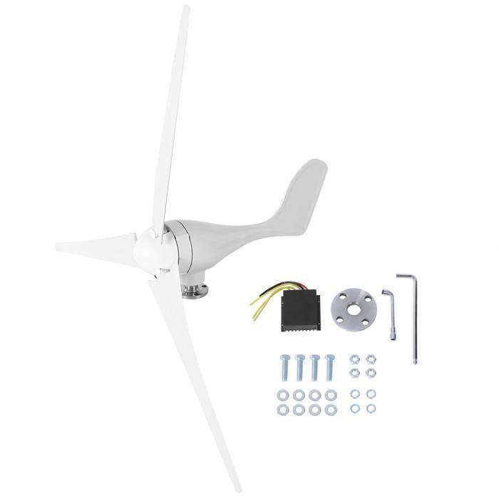 Éolienne de type S 12V500W