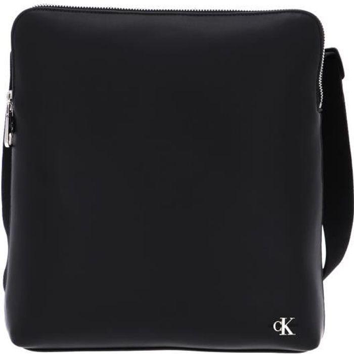 Calvin Klein Flatpack Black [114429]
