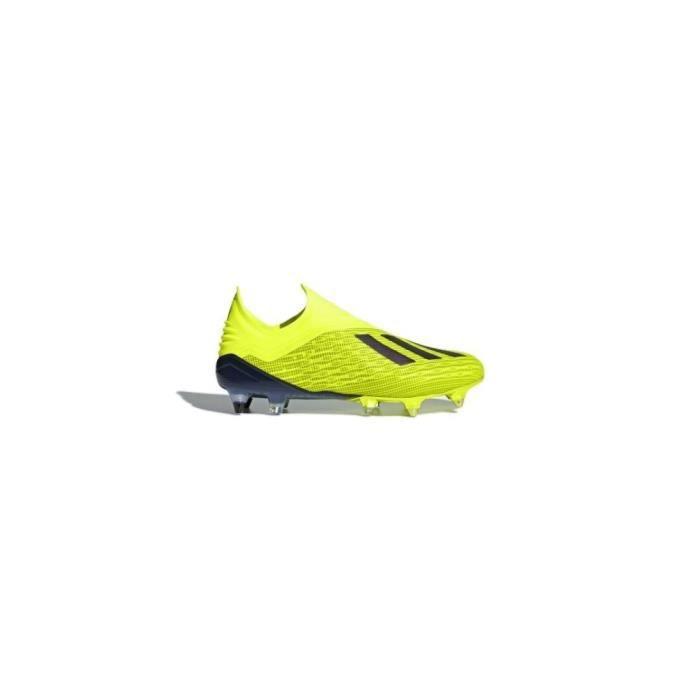 Chaussures Adidas X 18 SG