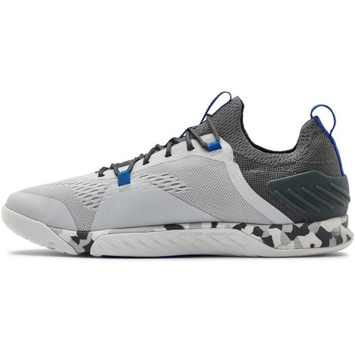 Basket Under Armour TRIBASE REIGN 2