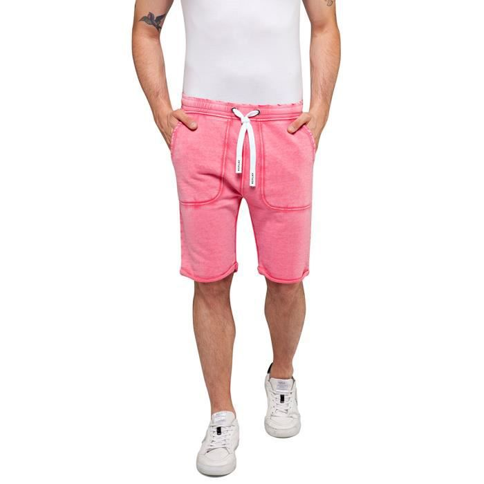 Replay Short Homme M9702.000.22738G-658