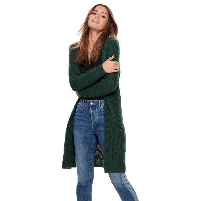 Vêtements femme Chandails Only Bernice Cardigan Knit