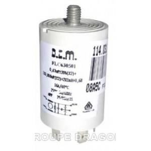 KPL3009 FILTRE ANTI-PARASITE pour micro ondes W…