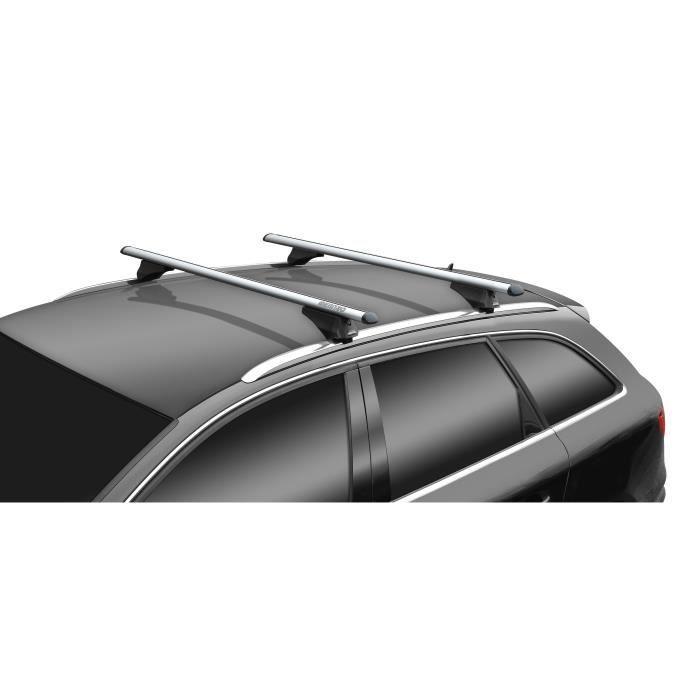 BARRES DE TOIT ACIER BMW SERIE 2 Active Tourer Break dès 2014