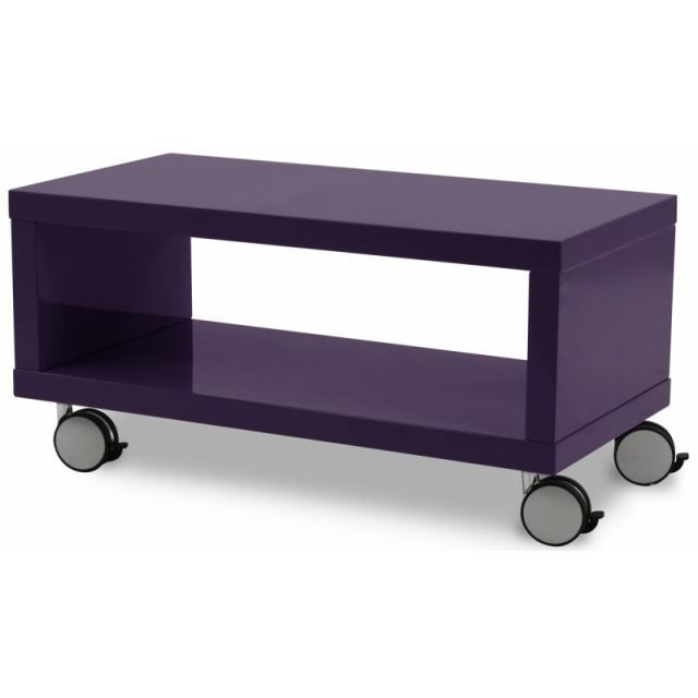 meuble tv pop design laque violet mobile achat vente meuble tv meuble tv pop design laque. Black Bedroom Furniture Sets. Home Design Ideas