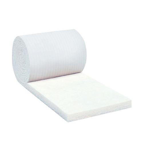 Isolation cloison int/érieure 45mm 2 rouleaux laine de verre PureOne 40 QN acoustique 19,44m/² Ep R 1.10