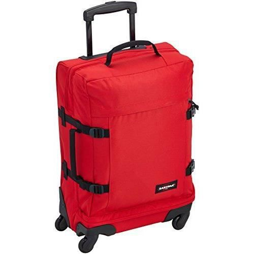 eastpak valises ek94253b rouge 44 0 liters rouge achat vente valise bagage 5415187413492. Black Bedroom Furniture Sets. Home Design Ideas