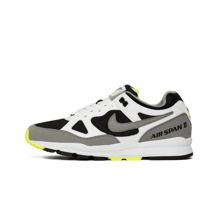 discount sale best website shoes for cheap Chaussures Nike Air Span II - Prix pas cher - Cdiscount