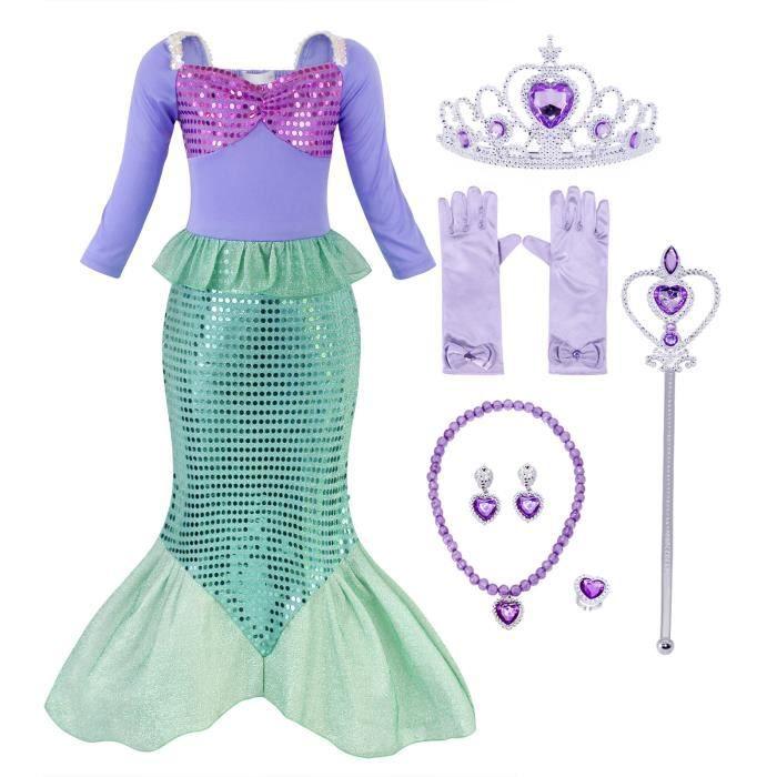 Petitebella Dress Bling Blue Mermaid Fish Scales Bloomer for Baby 6-24m