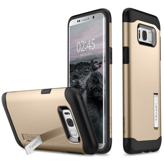 coque samsung galaxy s8 plus spigen