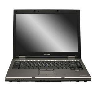 Achat discount PC Portable  ordinateur portable 15 pouces TOSHIBA TECRA A9 core 2 duo,4 go ram 160 go disque dur,windows 7
