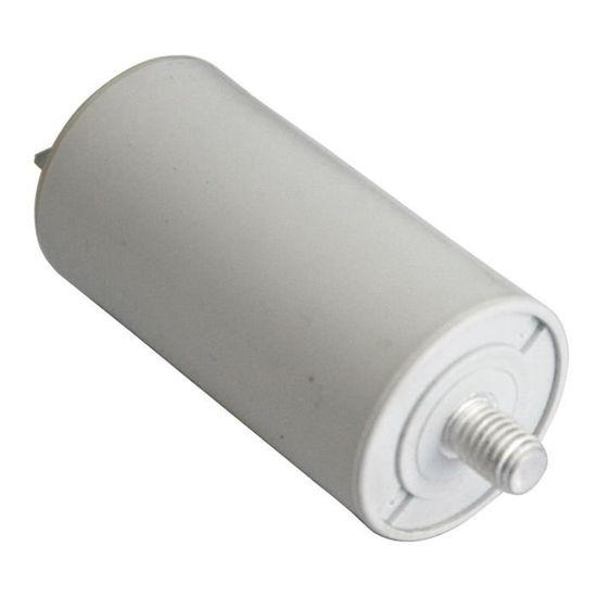 450v Condensateur de démarrage 8µf