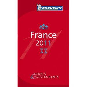 GUIDES DE FRANCE Le Guide Rouge France