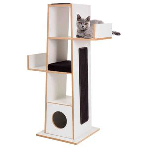 meuble pour chat achat vente pas cher. Black Bedroom Furniture Sets. Home Design Ideas