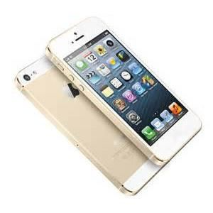 SMARTPHONE APPLE iPhone 5S Or 32GB
