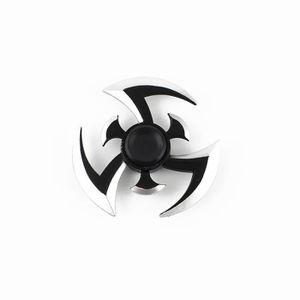 HAND SPINNER - ANTI-STRESS 1PC Naruto Hand spinner Fidget Spinner Ultra Durab