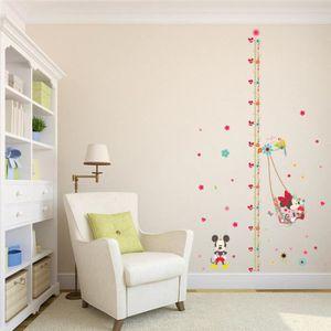 STICKERS décoration maison - MM061 Bricolage dessin animé M