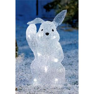 Decoration de jardin lapin achat vente decoration de for Decoration jardin lapin