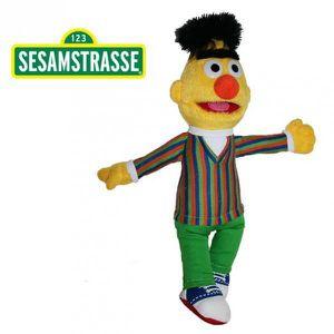 Jouet de Sesame Street de peluche de Snuffleupagus de 17 pouces