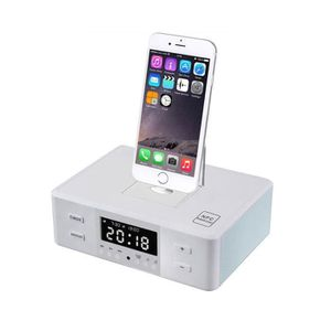 STATION D'ACCUEIL Dock Station Micro USB - 30 - 8 Broches iPhone Ala