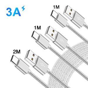 COQUE - BUMPER Cable pour Chargeur Huawei P30 P20 Lite-P30 Pro,Ma