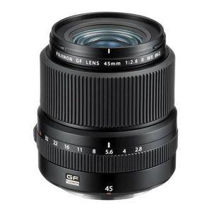 OBJECTIF Fujifilm 16559170 - OBJECTIF - Objectif Hybride  G
