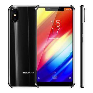 SMARTPHONE HOMTOM H10 Portable Debloqué 4G Smartphone Android