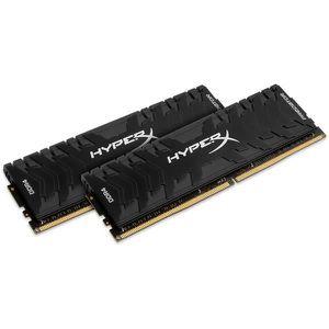 MÉMOIRE RAM HYPERX - Mémoire PC RAM - PREDATOR DDR4 - 8Go (2X4