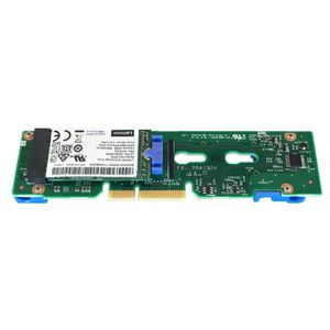 DISQUE DUR SSD LENOVO Disque SSD ThinkSystem CV3 - 128 Go - Inter