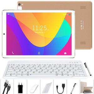 TABLETTE TACTILE Tablette Tactile 10 pouces - LNMBBS K101- 3G/WiFi