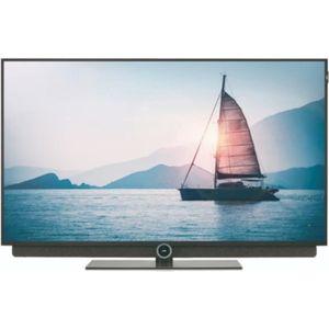 Téléviseur LED Loewe bild 2.49  TV 4K UHD - 49'' (126cm) - HDR -