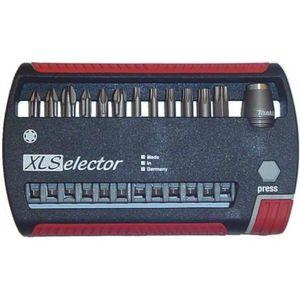 Makita P-70552 4 Way conducteur et tournevis Bit Set 28 piece en cas