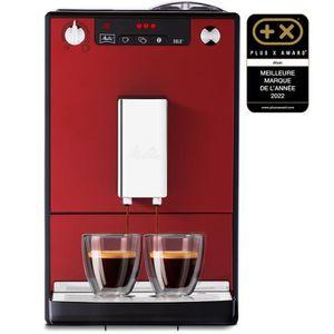 MACHINE À CAFÉ MELITTA E950-104 Machine expresso automatique avec