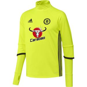 SWEAT-SHIRT DE SPORT Sweat Chelsea Adidas Football Manches longues