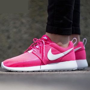 BASKET Basket Nike Roshe One (GS) 599729-611 rose.