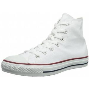 converses blanches 38