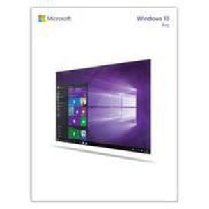 UTILITAIRE À TÉLÉCHARGER Microsoft Windows 10 Pro
