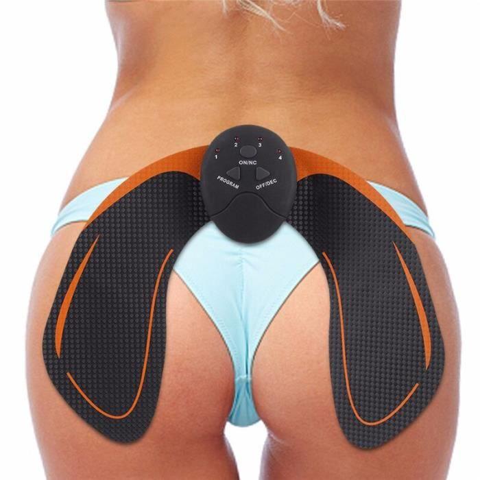 Appareil de musculation abdominale formateur ventre jambe bras Fitness fessier hanche exercice simulate - Modèle: 04 -