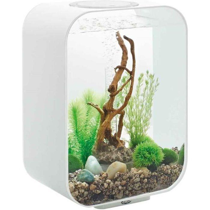 biOrb - Aquarium Life 15 led blanc Blanc