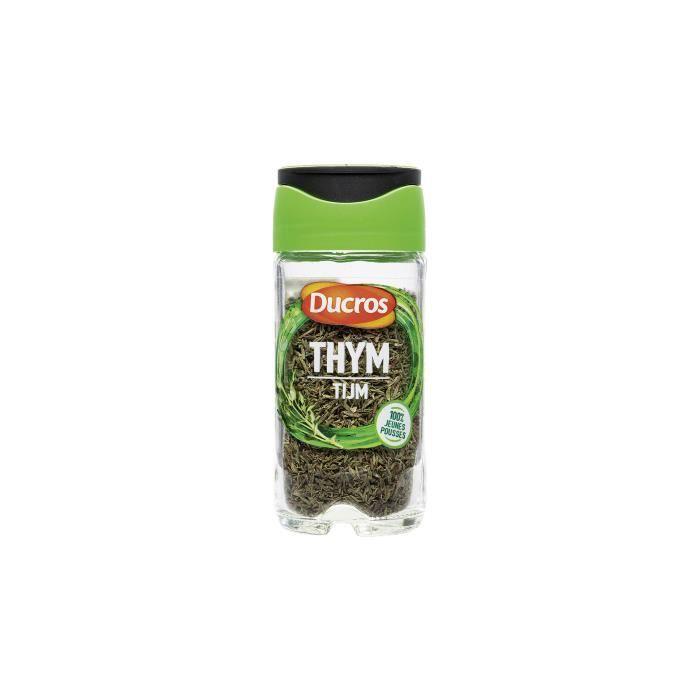 Thym 14 g Ducros