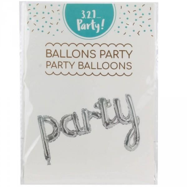 Ballons gonflables Party