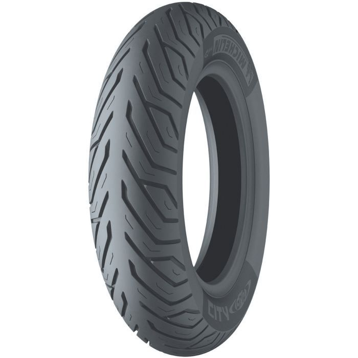 MICHELIN 120/7015 56P City Grip F Pneu Moto Scooters